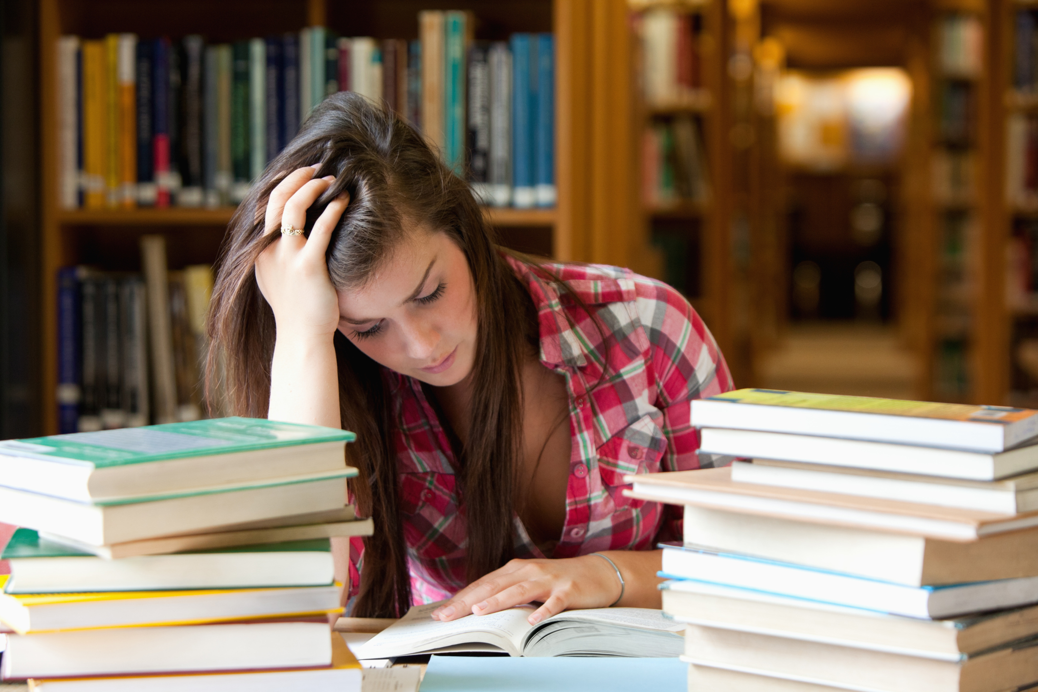 the benefits of studying classical literature to high school students